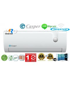 แอร์ แคสเปอร์ Casper ติดผนัง  IC-18TL55 Smart Inverter