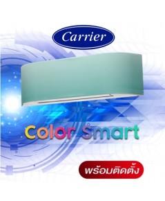 แอร์แคเรียร์Color Smart inverter 42TVCA018/38TVCA018