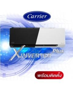 แอร์แคเรียร์ X-Inverter Plus 42TVAB013W/38TVAB013