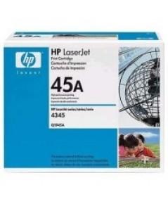 Q5945A  Toner HP Original   for LaserJet 4345MFP