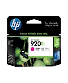 HP  920XL  Magenta   Cartridge CD973AA