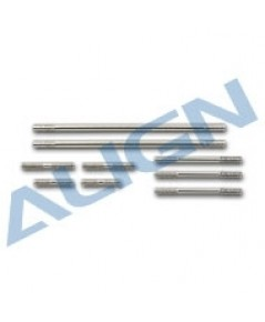 600 Pro Linkage Rod Set