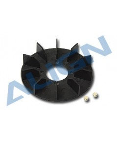 High Strength Engine Fan