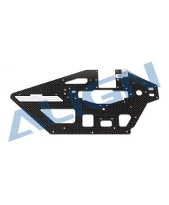 470LT Carbon Main Frame(L)
