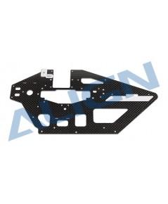 470LT Carbon Main Frame(R)