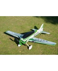 เครืองบิน F3A  EPO (GREEN)