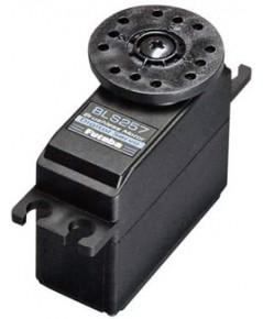 Futaba BLS257 - Brushless Heli Rudder Mini Servo