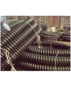 ท่อ HDPE(ลูกฟูก)E-FLEX,PFLEX