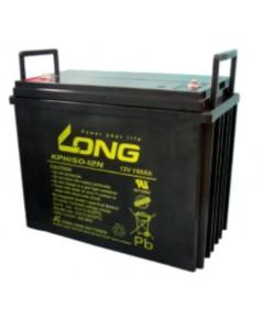 แบตเตอรี่แห้ง LONG รุ่น KPH150-12N (12V-150AH)