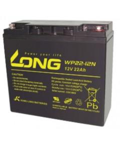 แบตเตอรี่แห้ง LONG รุ่น WP30-12T (12V-30AH)