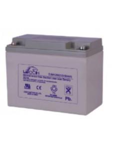 แบตเตอรี่แห้ง LEOCH รุ่น DJM50-12 (12V-50AH)