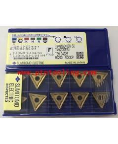 เม็ดมีด TNMG 160408N-SU AC830P Sumitomo