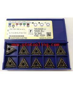 เม็ดมีด TNMG 160402N-LU AC830M Sumitomo