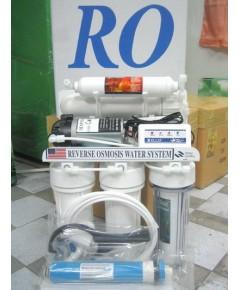 เครื่องกรองน้ำดื่ม RO100GPD : Reverse Osmosis 0.0001 ไมครอน Colnadas