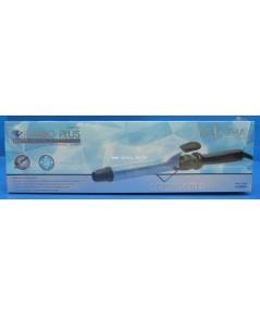 เครื่อง/แกนม้วนผมเลอซาซ่าLE\'SASHAแกน32มม.รุ่นLS-0863(0601)จัมโบ้พลัส เคลือบเคราตินทัวร์มาลีน ส่งฟรี