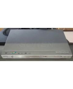 เครื่องเล่นดีวีดี DVD SOKEN มือสอง พร้อมรีโมท