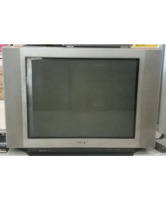 ทีวี โทรทัศน์ TV จอแบน 29นิ้ว พร้อมรีโมท SONY มือสอง สีดี คมชัด