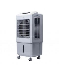 พัดลมไอเย็น ไอน้ำ ถังใหญ่ ฮาตาริHATARIรุ่นHT-AC33R1 มีรีโมทพร้อมเจลเย็น ส่ายได้ตั้งเวลาได้ ส่งถึงที่