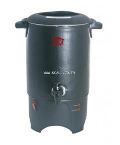 ถังต้มน้ำร้อน หม้อต้ม หุ้มหนังกันร้อน 5.5ลิตรHouse Worthรุ่นEU-07PUมีระบบอุ่น ส่งฟรีถึงที่ทั่วประเทศ