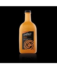 Davinci Sauce Caramel 2 L.
