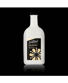 Davinci Sauce White Chocolate 2 L.