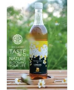 น้ำผึ้งธรรมชาติแท้ กลิ่นดอกลำไย