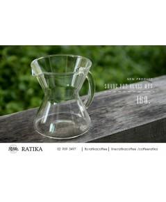 Share Pot Glass Mug ขนาดบรรจุ 6-10 Oz