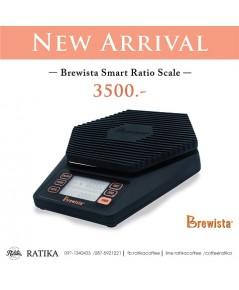 Brewista Smart Ratio Scale