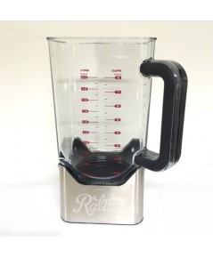 อะไหล่ Breville BBL800/04 jar with handle - comp assy.