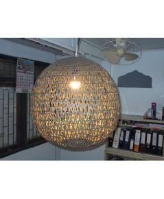 โคมไฟหวายเทียม Product Code:OT-A0002