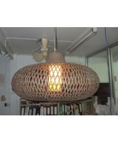 โคมไฟหวายเทียม Product Code:OT-A0004