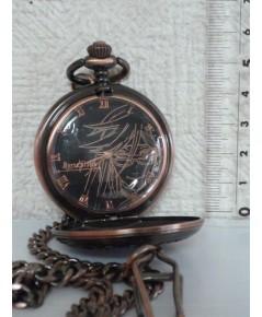 นาฬิกาจากเรื่อง Kuroshitsuji (Black Butler) [KU03-001_54A]