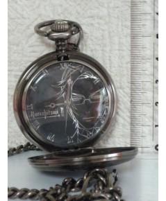 นาฬิกาจากเรื่อง Kuroshitsuji (Black Butler) [KU03-002_54A]