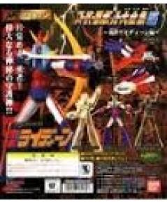 กาชาปอง Super Robot 5 [GE03-050_195A]