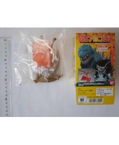 เศษจากชุด Real Godzilla  [Z03-308_133A]