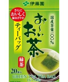ชาเขียว Itoen [JF-002_232A]