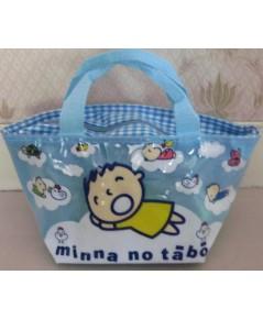 กระเป๋าทาโบะ   (สุดท้าย)
