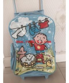 กระเป๋าล้อลาก ทาโบะ เป็นเป้ได้ด้วย มาใหม่