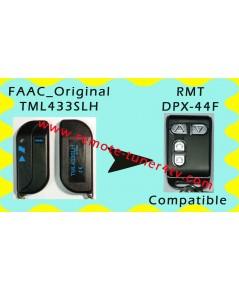 FAAC_TML433SLH_MASTER_1