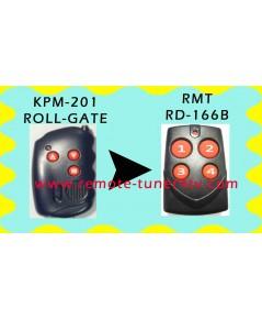 KPM-201_ROLL-GATE