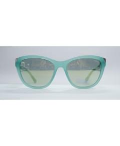 แว่นกันแดด GUESS GU7398 สีเขียว