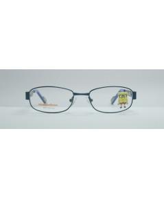แว่นตาเด็ก NICKELODEON DIGI สีน้ำเงิน