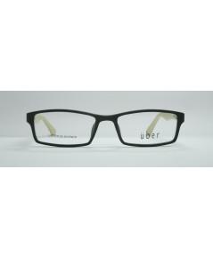 แว่นตา Uber 8045 สีดำ เหลือง