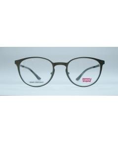 แว่นตา LEVI\'S LS134 สีเหล็ก