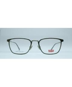 แว่นตา LEVI\'S LS157 สีน้ำตาล