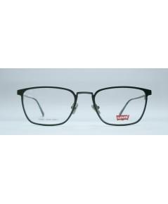 แว่นตา LEVI\'S LS157 สีดำ