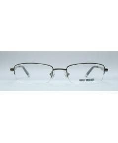 แว่นตา HARLEY DAVIDSON HD410 สีน้ำตาล