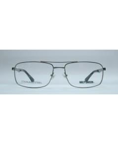 แว่นตา HARLEY DAVIDSON HD0729 สีเหล็ก