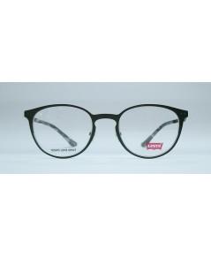 แว่นตา LEVI\'S LS134 สีดำ