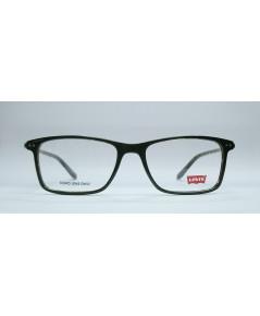 แว่นตา LEVI\'S LS109 สีน้ำตาลกระ